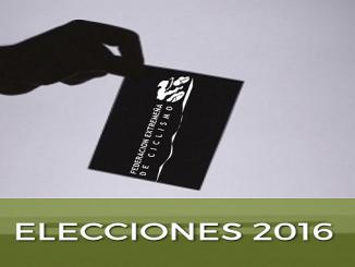 Elecciones en la Federación Extremeña de Ciclismo