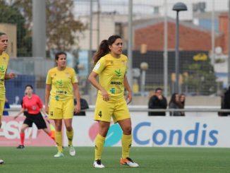 El Santa Teresa viaja hasta Albacete tras el parón de la Liga Iberdorla