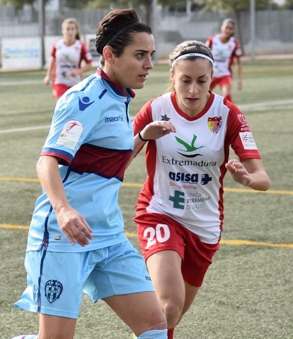 Santa Teresa CD vs Levante UD