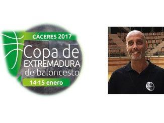 Entrevista a Moncho Galavís, entrenador de Grupo Preving BCB