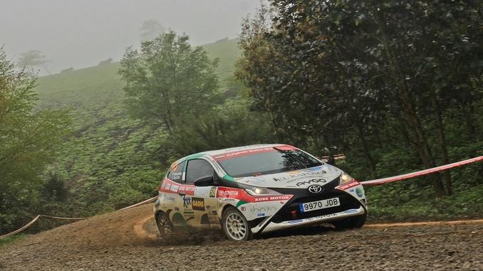 Extremadura Rallye Team
