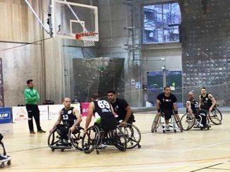 El Mideba Extremadura vence al Fundación Vital Zuzenak