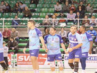 Electrocash Extremadura pone fin a la Superliga con nueva derrota en Melilla