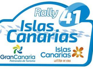 Alberto Espino participará en el 41 Rally Islas Canarias