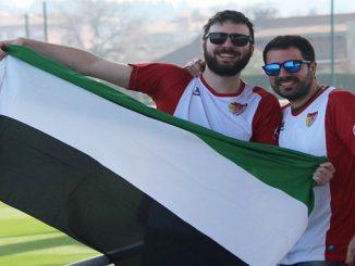 El Atlético de Madrid - Santa Teresa Badajoz será una fiesta extremeña