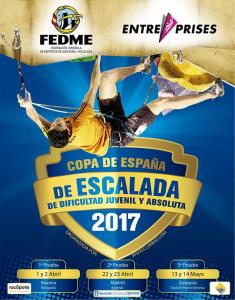 Copa de España de Escalada
