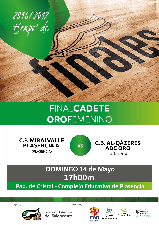 Previa Finales en el baloncesto extremeño. Trofeo Diputación de Cáceres y JUDEX