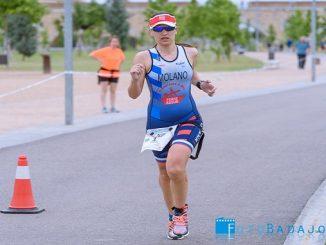 El Capex consigue tres podios en el Campeonato Ibérico de Triatlón Sprint