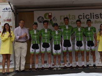 Bicicletas Rodríguez - II Ruta Ciclista de los Castillos y las Batallas de Jaén