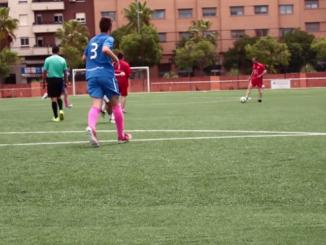 """La familia del fútbol"""", campaña para rechazar la violencia en el fútbol base"""