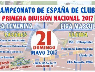 Liga Femenina Cáceres - Rueda de prensa del CAPEX el martes 16 de mayo en el Bar Europa