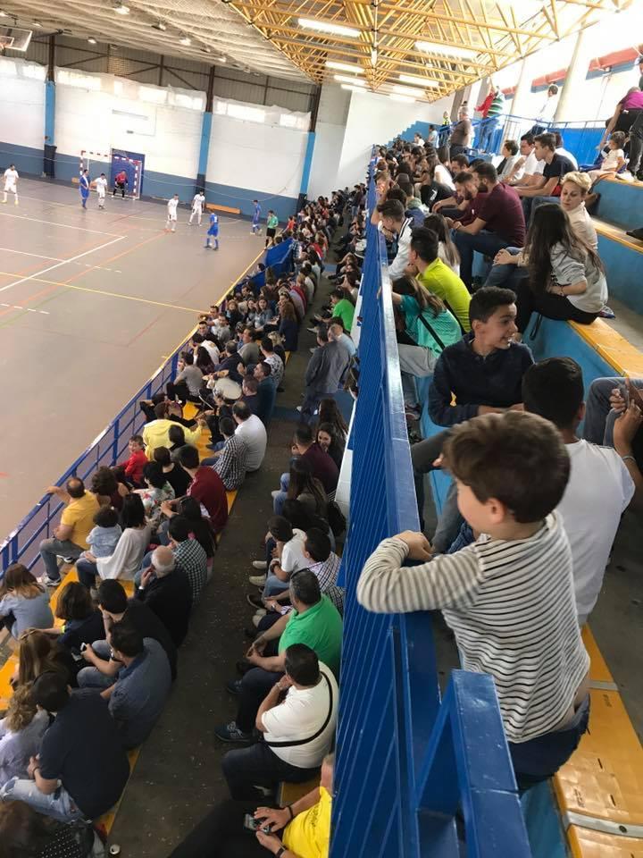 Pabellón de Deportes de Jaraíz de la Vera