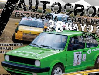 V Autocross Escudería Cerro Negro
