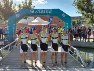Extremadura acude al Campeonato de España de Autonomías y Edad Escolar con una selección de calidad