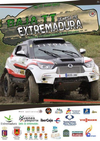 I Baja Dehesa de Extremadura