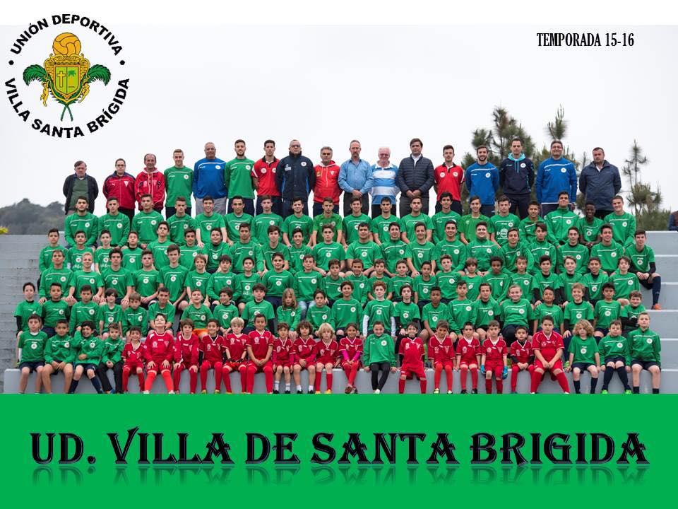 Villa De Santa Br Ef Bf Bdgida