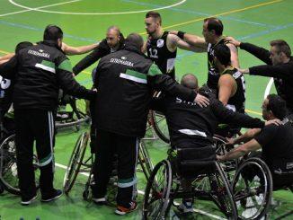 El Mideba Extremadura debutará en liga el 14 de octubre en casa ante Bilbao