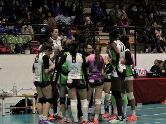 La afición de Arroyo de la Luz asistirá al comienzo de Superliga 2 el 23 de septiembre