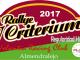 Mañana se disputa el V Critérium Volantia Racing Club