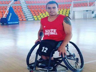 El base – alero colombiano Jhoan Sebastian ficha por el Mideba Extremadura