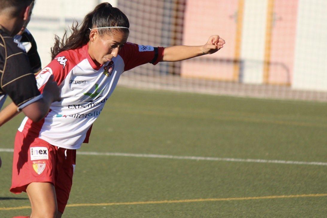 Nayadet - CD Badajoz – Santa Teresa Badajoz en semifinales de Copa Federación