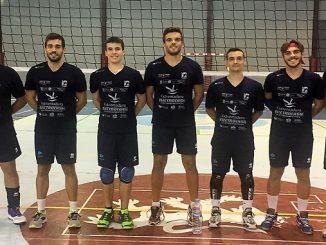 El Electrocash Extremadura CCPH cierra la plantilla para la Superliga Masculina 2