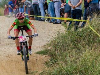 Susana Alonso gana de nuevo en Las Azores (Portugal)