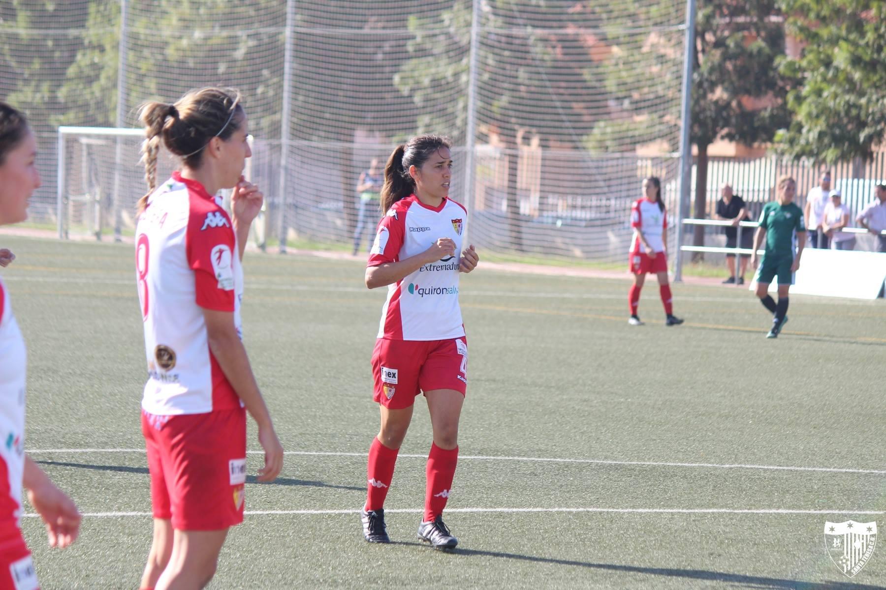 Santa Teresa Badajoz y RCD Espanyol se citan en las IDM El Vivero (2)