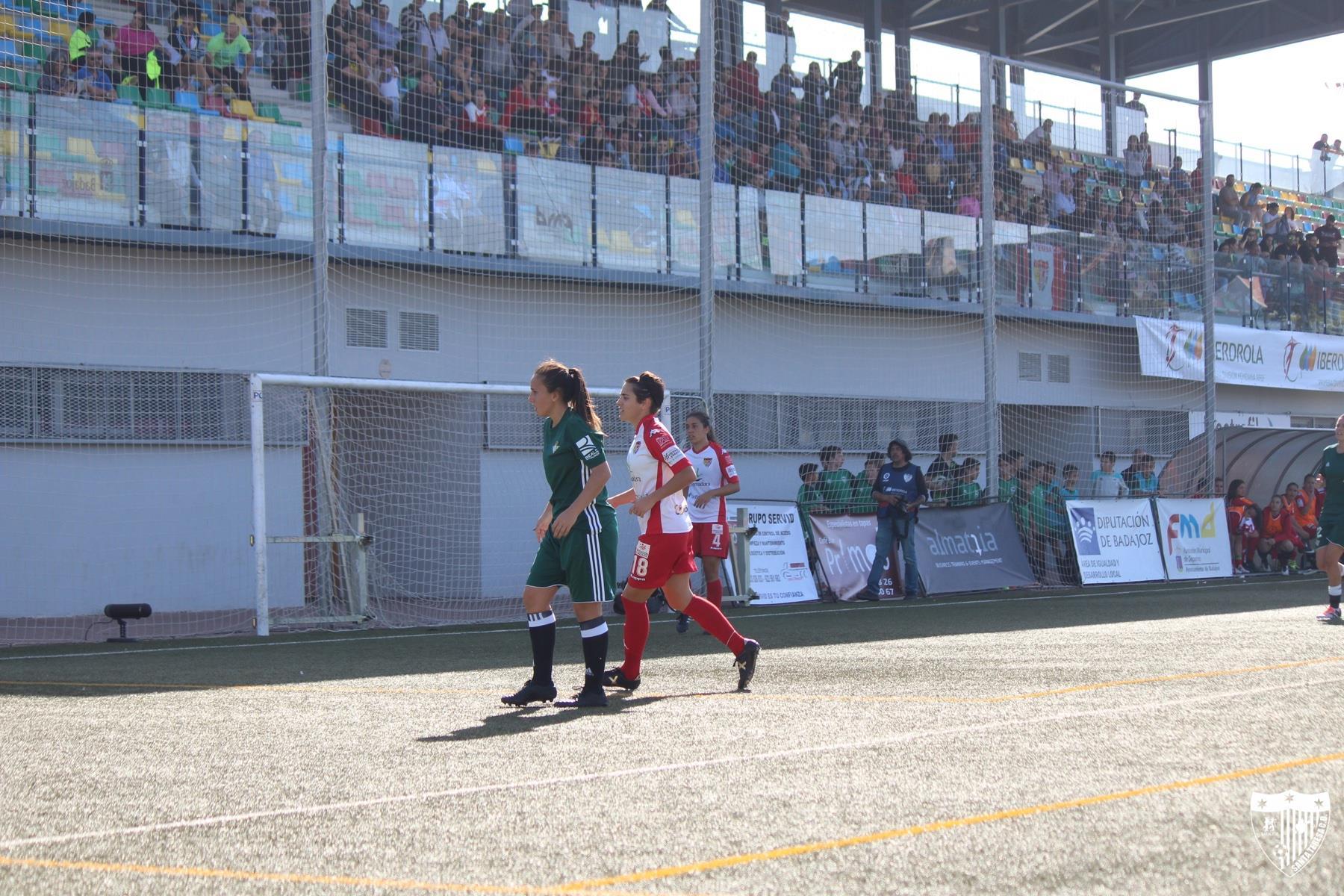 Santa Teresa Badajoz y RCD Espanyol se citan en las IDM El Vivero (3)