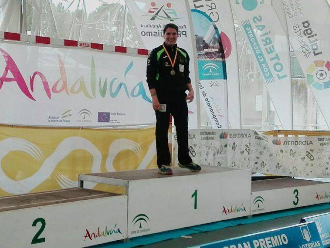 Elena Ayuso se apunta un nuevo triunfo en Sevilla