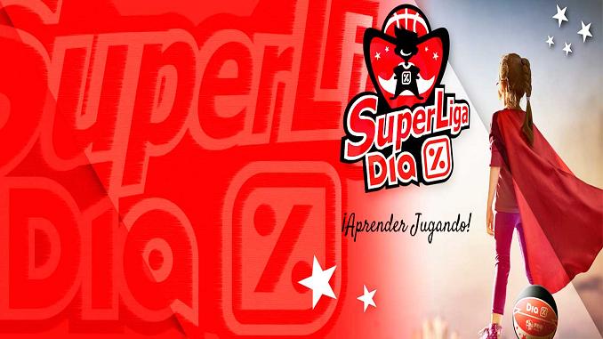 La SuperLiga Dia-FEB