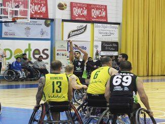 Un Mideba Extremadura con garra remonta y suma la tercera consecutiva