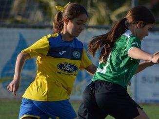 Resumen de los partidos del Femenino Don Benito Balompié de la última jornada