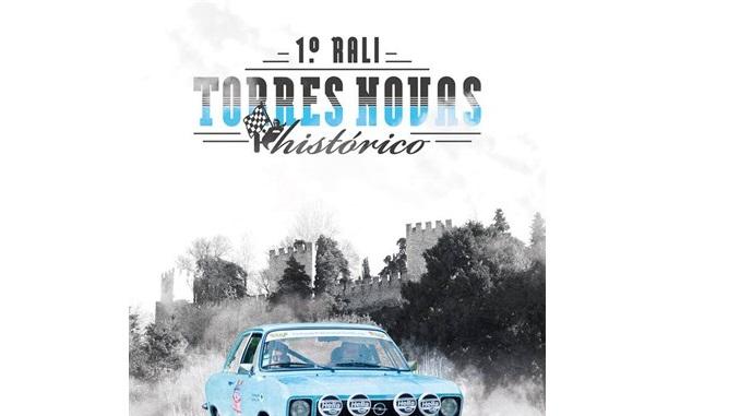 Ávila y Barquilla en el Rali Torres Novas Histórico el próximo sábado 8 de abril