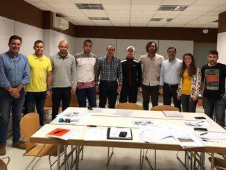 El Circuito RFET para aficionados comenzará en Mayo en Extremadura