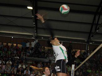 El Extremadura Arroyo se rediseña con el deporte base como referente - Flavia ataca