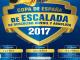 Extremadura Copa de España de Escalada