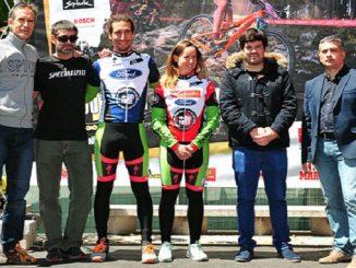 Pedro Romero y Rocío Martín logran el triunfo final en la Imperial Bike Tour by Ford