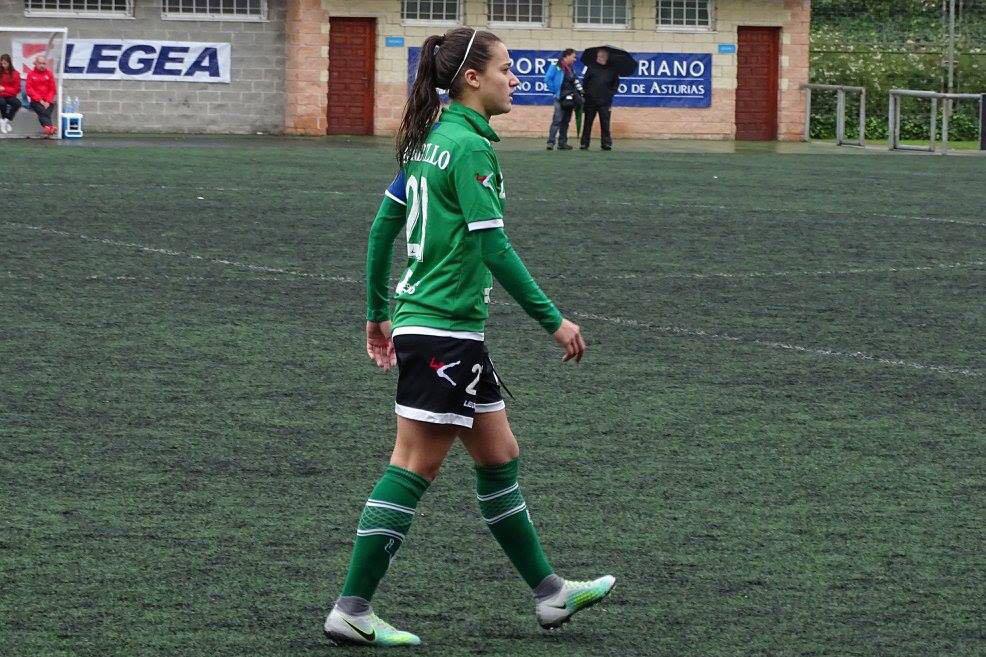 Alba Gordillo