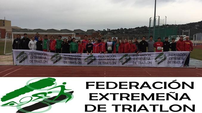 Cáceres albergará un stage formativo para triatletas y técnicos