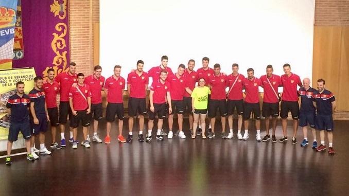 El Extremadura Arroyo debutará ante el Universidad de Valladolid