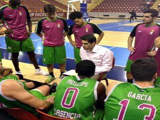 El Plasencia Ambroz jugará la LEB Plata 2017/2018