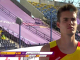 Sergio Paniagua del CAPEX undécimo de Europa en los 1500m