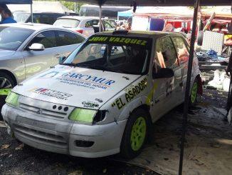 Buenos resultados en el XXI Autocross de Arteixo en La Coruña