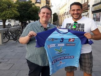 Jose Alejandro Acedo seguirá vinculado al Electrocash Extremadura
