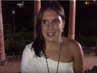 Declaraciones de Elena Ayuso tras la entrega de Medallas de Extremadura