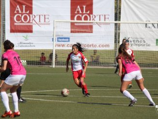 El Santa Teresa Badajoz buscará sumar en el complicado campo del Tenerife