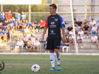 El cordobés Javi Pérez, nuevo jugador del CD Badajoz