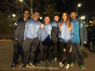María Hurtado consigue la mínima en 3.000 metros lisos