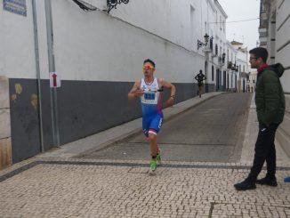 Buenos resultados del CAPEX en el Triatlon Trialqueva Internacional